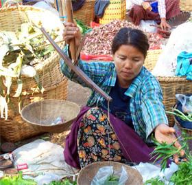 Myanmar Merchant