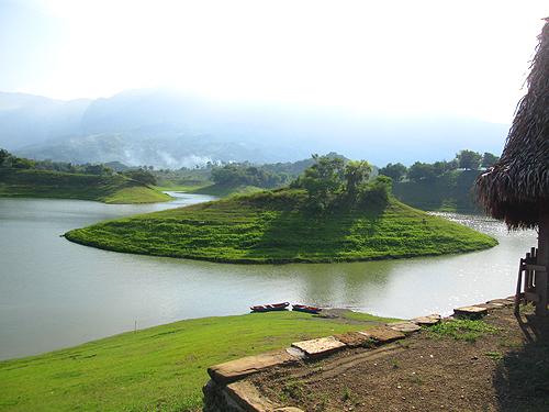 Rio Soyolapam