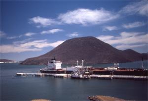 Topolobampo Bay
